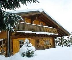 H?ttenurlaub im Ferienhaus - 8 Betten im Skigebiet Leogang - Salzburg Land